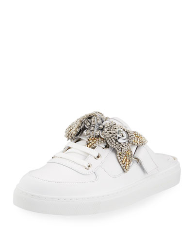 Lilico Jessie Crystal Sneaker