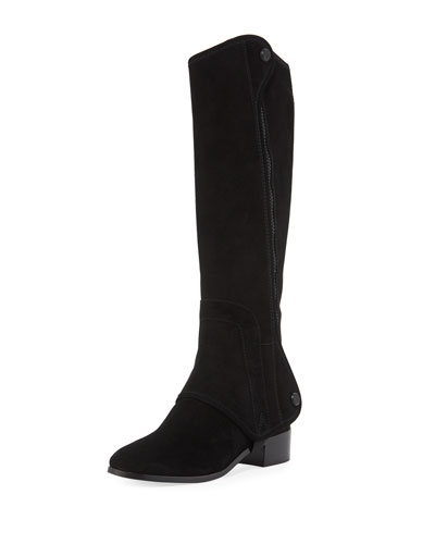 Two-Way Convertible Boot