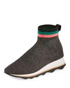Scout Knit Sock Sneaker