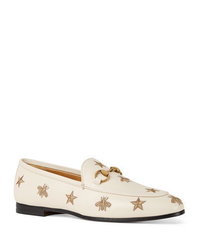 Jordaan Star & Bee Loafer