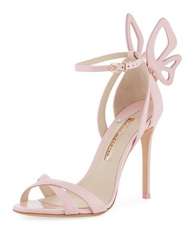 Madame Chiara Butterfly Sandal