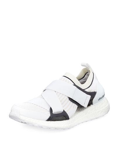 Ultra Boost X Fabric Sneaker