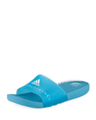 Adissage Slide Sandal with Massaging Footbed