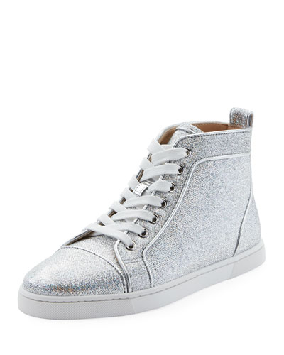 Bip Bip Woman Orlato High-Top Sneakers