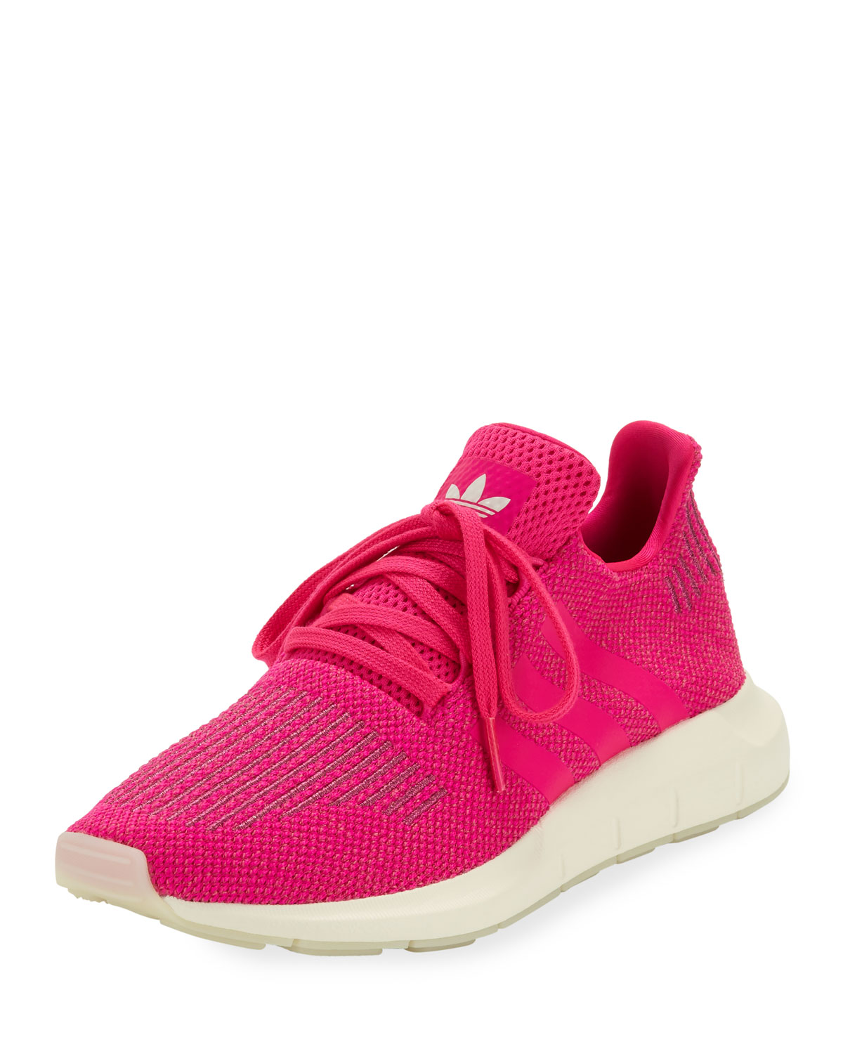 Swift Run Trainer Sneaker, Shock Pink