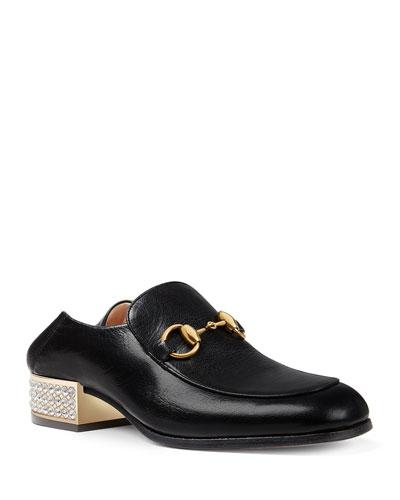 Mister 30mm Leather Loafer