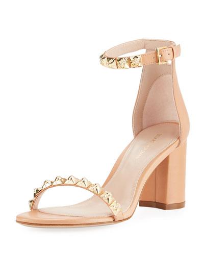 RoseMarie Embellished Sandal