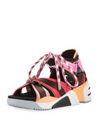 Somewhere Sport Sneaker Sandal