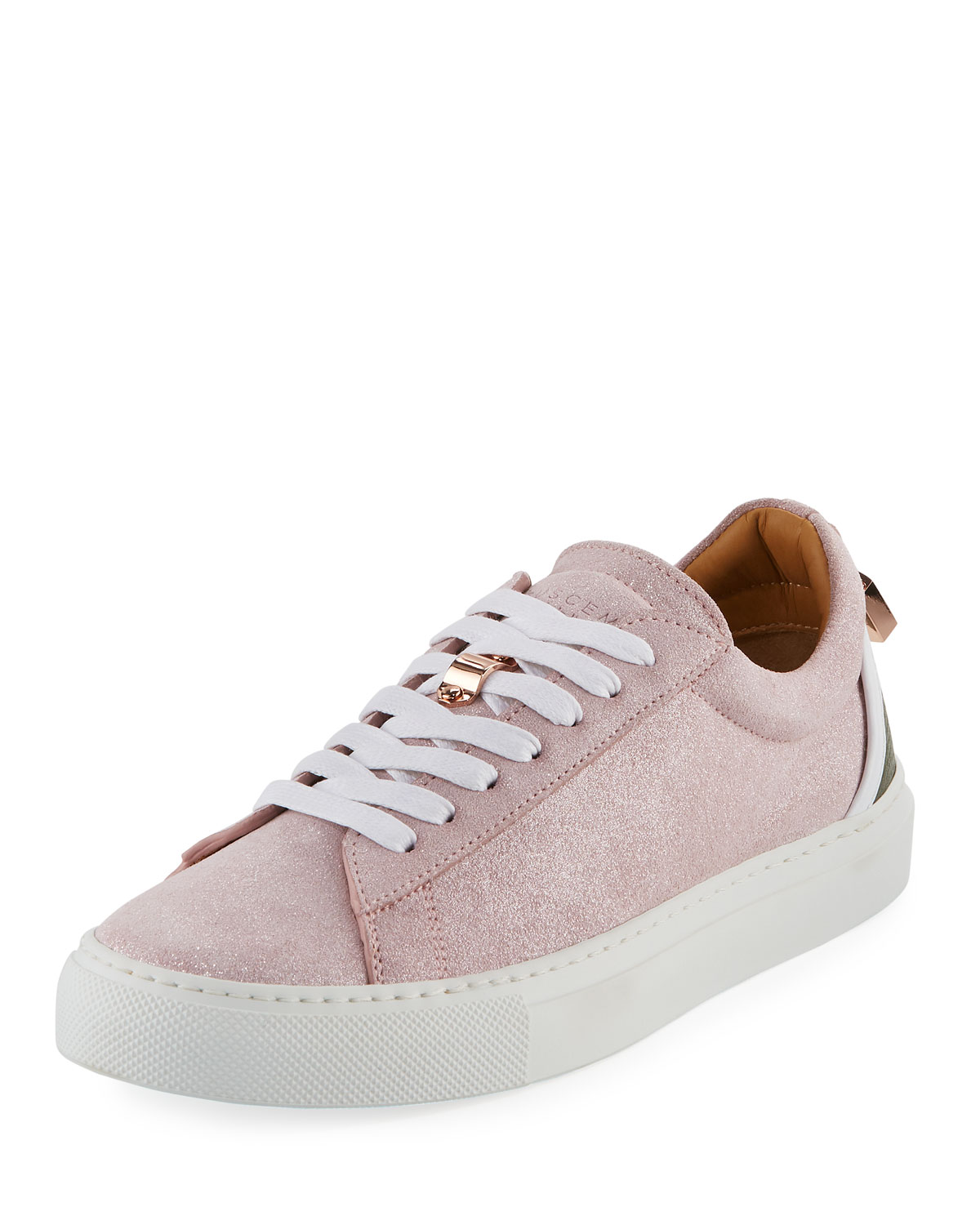 Buscemi TENNIS LOCK GLEAM SNEAKER