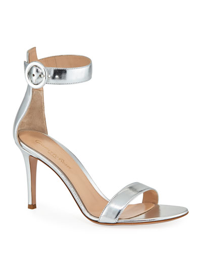 881d9cb25eb2d Silver Sandal Shoes