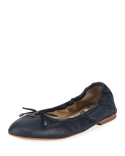 Felicia Classic Ballerina Flat