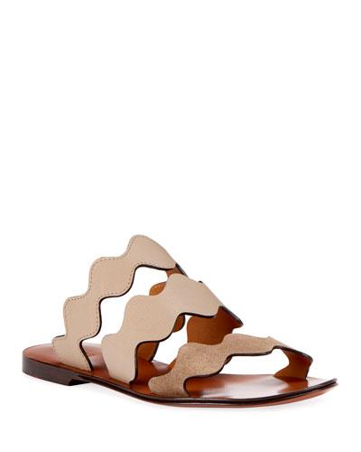 66c852b80c0 Chloe Scalloped Shoes