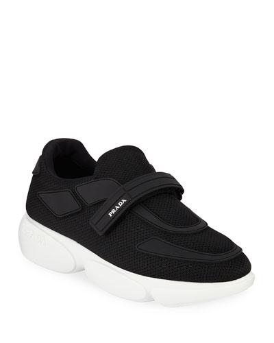9f9354ef567e Round Rubber Sneaker | Neiman Marcus
