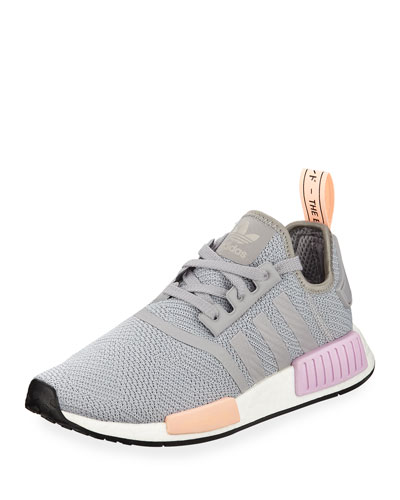 9870e360535f1 Adidas Women s NMD R1 Primeknit Sneakers
