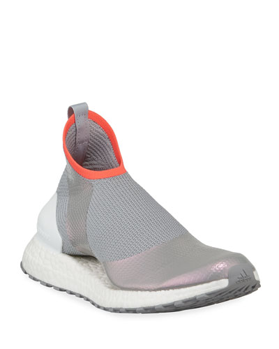 d8e80dda1 Quick Look. adidas by Stella McCartney · Ultra Boost X Fabric Sneakers