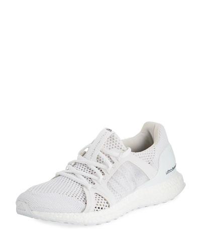Ultraboost X Knit Sneakers, White