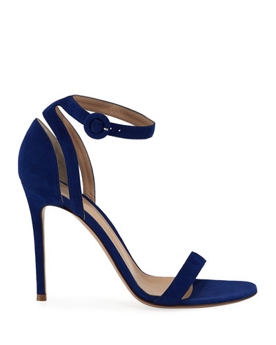 Ankle SandalsNeiman Rossi Strap Gianvito Marcus EIH29DYW