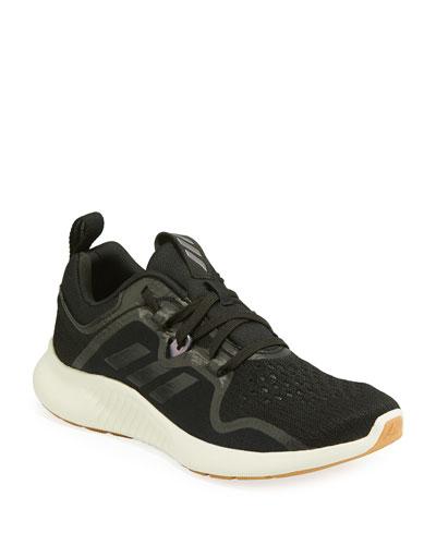 Edgebounce Knit Running Sneakers