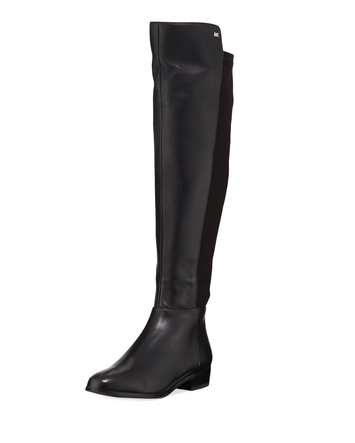 Bromley Sensitive Stretch Napa Flat Riding Boots