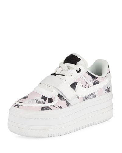 Vandal 2K LX Floral Sneakers