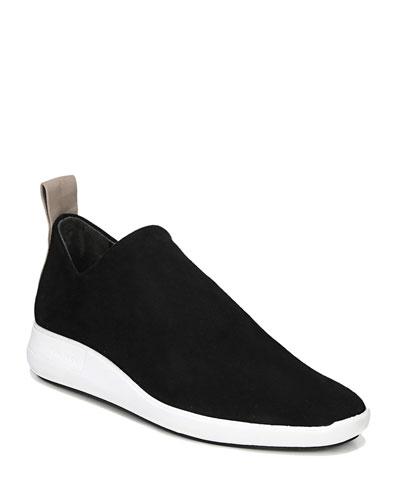 Marlow Sock Flat Sneakers