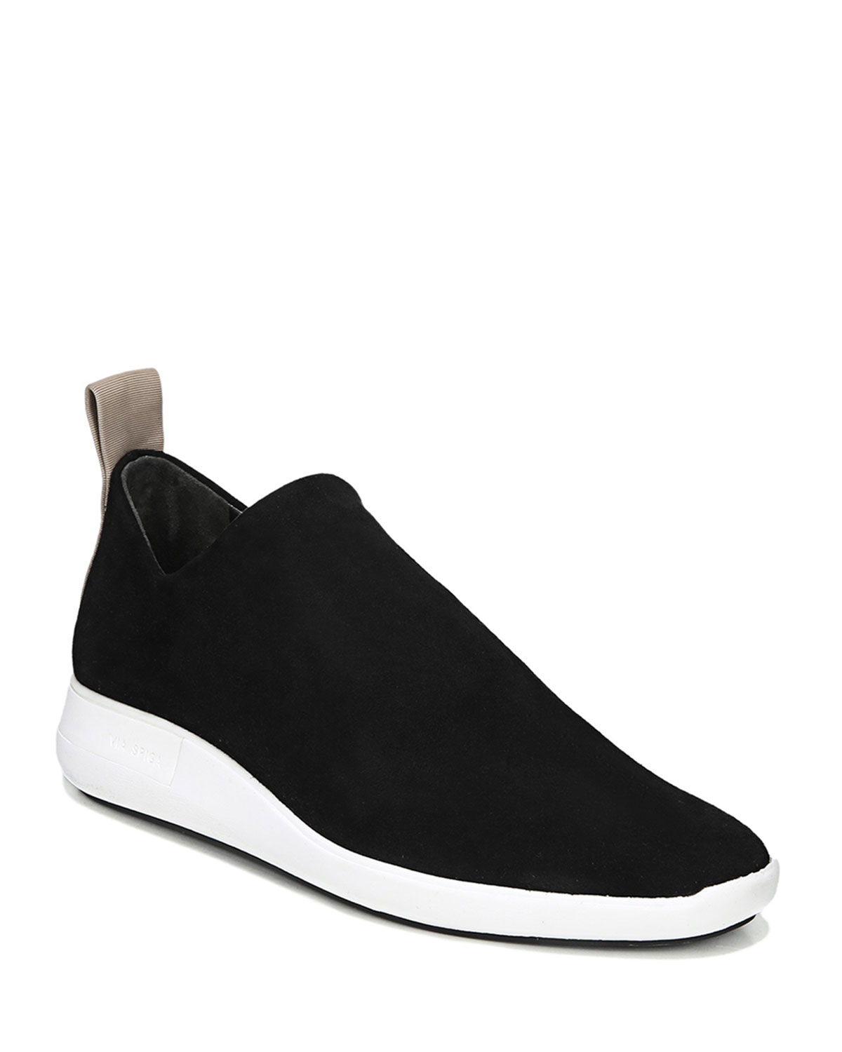 Marlow Sock Flat Sneakers