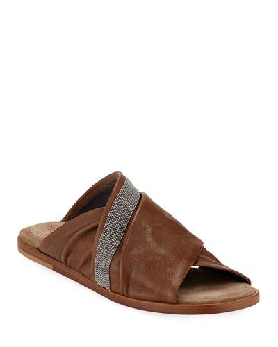 6078f7868c2 Brunello Cucinelli Womens Shoes