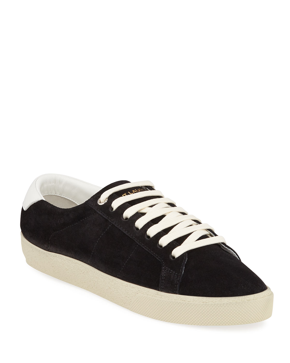 Court Classic Suede Sneakers