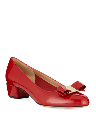 Red Rubber Sole Shoes | Neiman Marcus