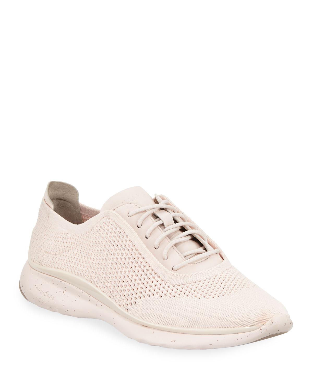 ZeroGrand Stitchlite Oxford Sneakers