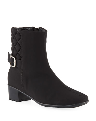 dde86369e34 Black Waterproof Boot | Neiman Marcus
