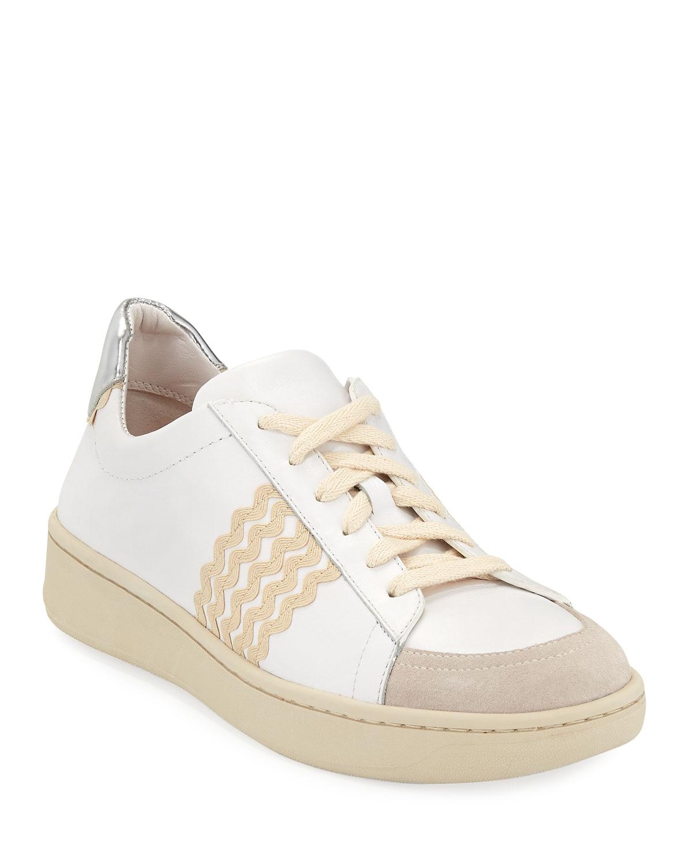 Elliot Ricrac Sneakers