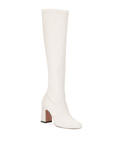 dc187c6a830c Quick Look. Stuart Weitzman · Milla Leather Knee Boots