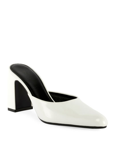 ec02ca8015 Balenciaga Round Toe Shoes | Neiman Marcus