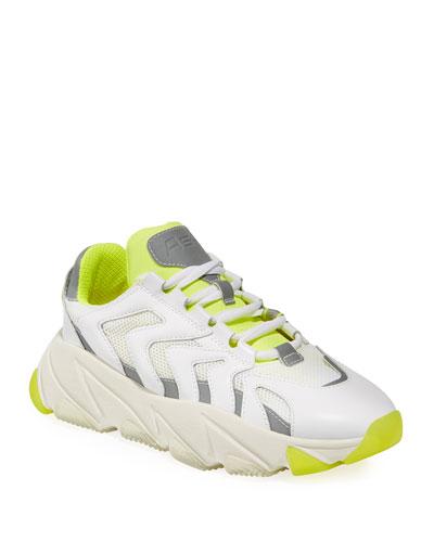 2c4c455e3f8 Lace-up White Rubber Sole Shoes