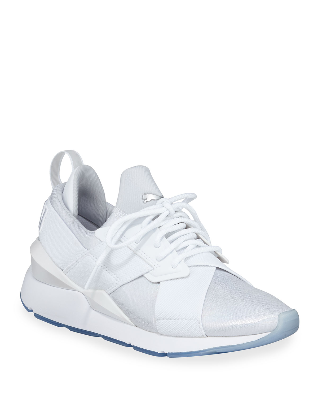 Muse Ice Neoprene Sneakers