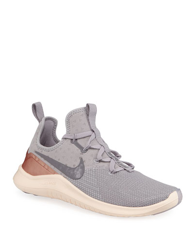 Free TR 8 Premium Colorblock Trainer Sneakers