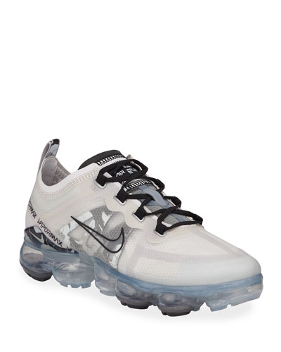 half off f36f7 aae9e Quick Look. Nike · Air VaporMax 2019 Mesh Trainer Sneakers