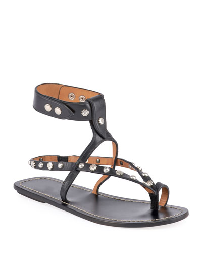 Engo Ring-Toe Sandals