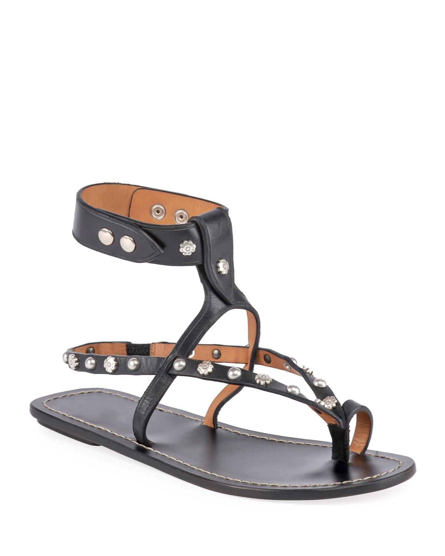 Engo Ring-Toe Sandals