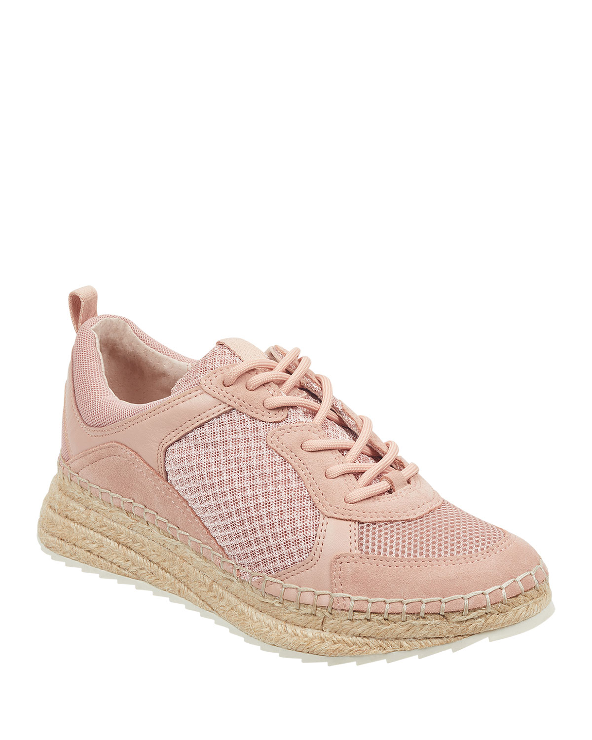 Janette 3 Mixed Espadrille Sneakers