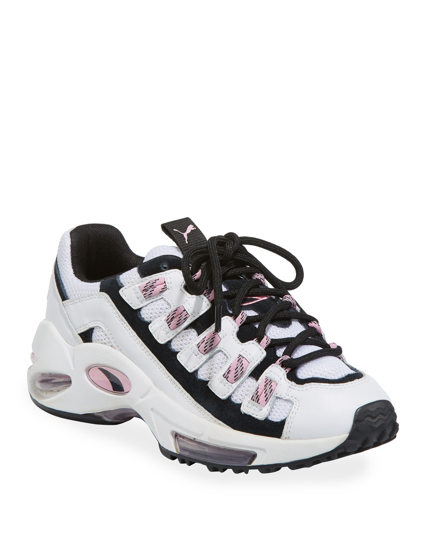 Cell Endura Colorblock Dad Sneakers
