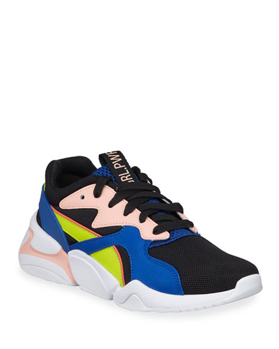 7be51665743 Puma Lace Up Sneaker