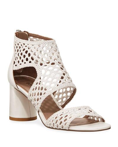Herra Woven Sandals