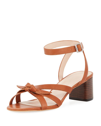d26556d63a4bc Quick Look. Loeffler Randall · Anny Delicate Strappy Leather Sandals