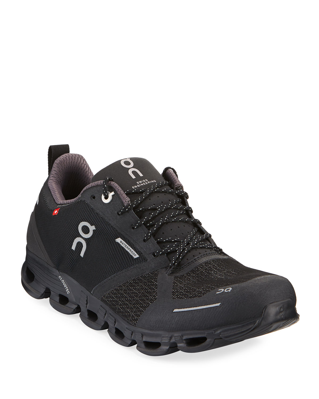 CloudFlyer Waterproof Running Sneakers