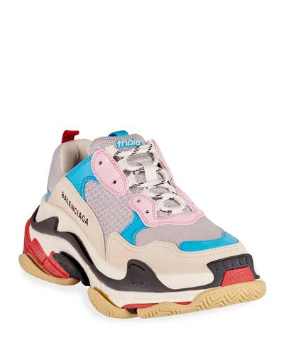 b6c3005adc88 Balenciaga Lace Up Shoes