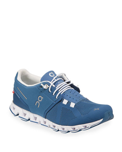 Cloud Cushioned Knit Sneakers
