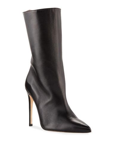 Italian Leather Dress Shoes Neiman Marcus