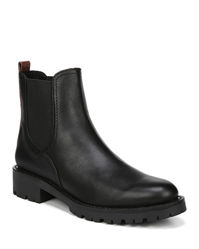 Jaclyn Waterproof Ankle Boots